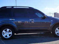 Subaru Forester AWD Comfort Edition 2013